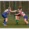 Vrouwen rugby